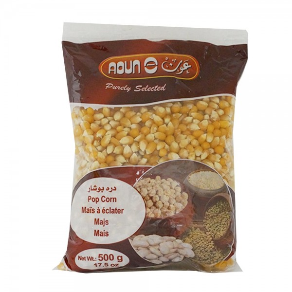 Aoun Pop Corn 396685-V001 by Aoun