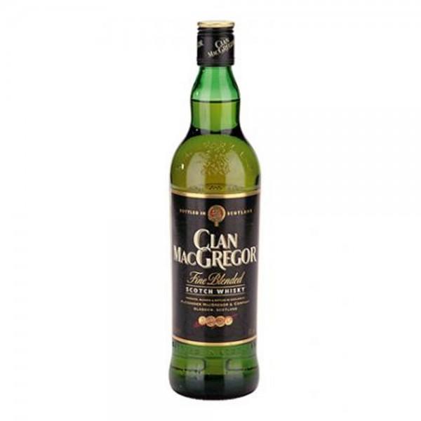 Macgregor Clan Whisky 397937-V001 by Clan MacGregor