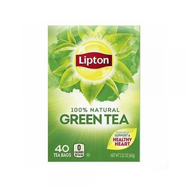 TEA GREEN 398342-V001 by Lipton