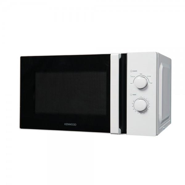 Kenwood Microwave Manual 800W White - 20L 398441-V001 by Kenwood