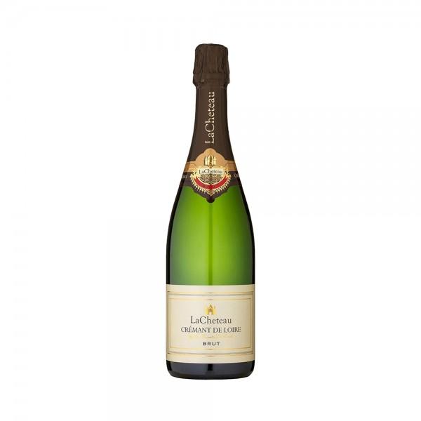 C.Loire Blanc Brut - 750Ml 399806-V001 by La Maison Lacheteau