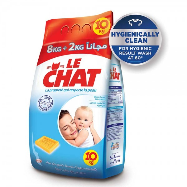 Le Chat Powder Regular 8K Eco+ 2K free 400279-V001 by Le Chat