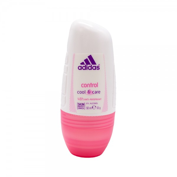 Adidas Roll On 6 In 1 For Her 50ml 400346-V001 by Adidas