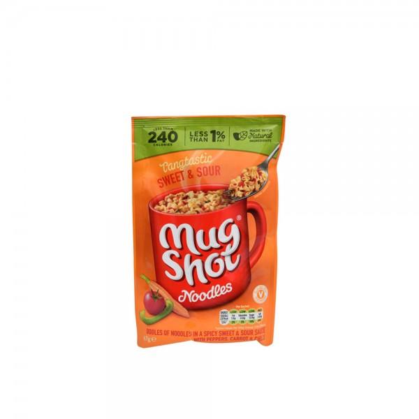 Mugshot Sweet + Sour Noodle 400764-V001 by Mug Shot