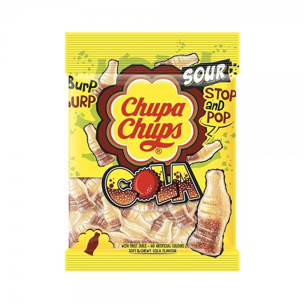 Chupa Chups Jellies Crazy Cola 401089-V001 by Chupa Chups
