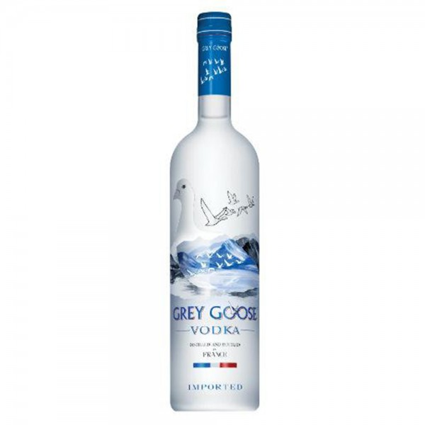 Grey Goose Vodka - 1.5L 401731-V001 by Grey Goose