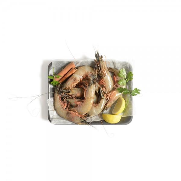 Shrimps 30/40 401985-V001 by Spinneys Fresh Fish Market