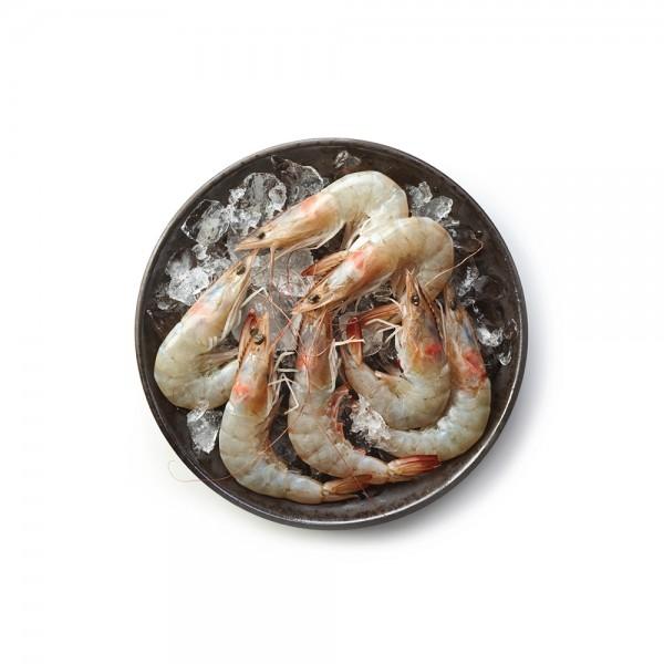Fish Shrimps 50/60 401986-V001 by Spinneys Fresh Fish Market