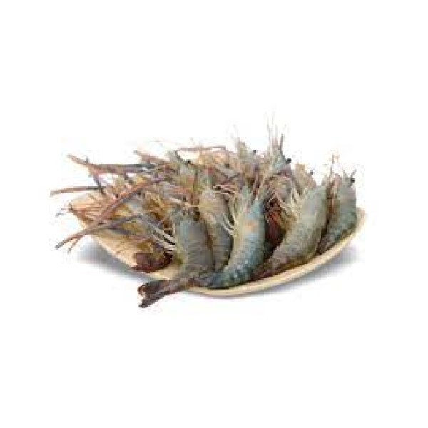 SHRIMPS 60/70 per kg 401989-V001 by Spinneys Fresh Fish Market