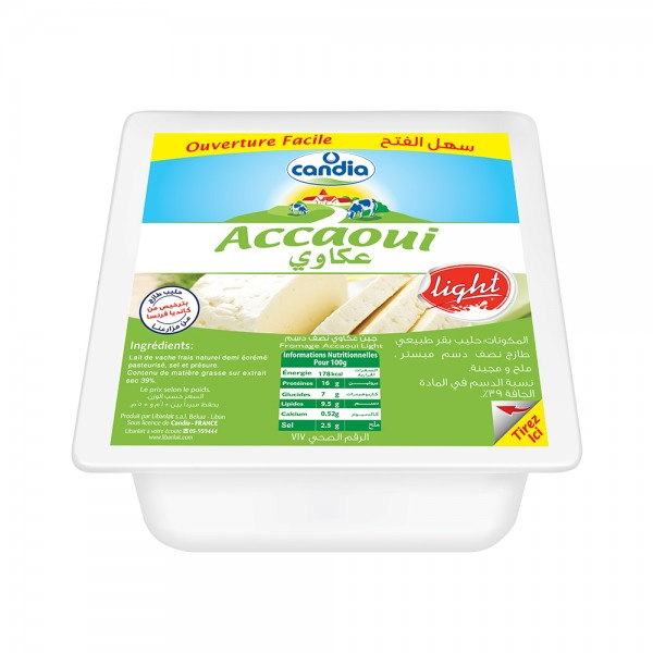 Candia Accawi Cheese 403805-V001 by Candia