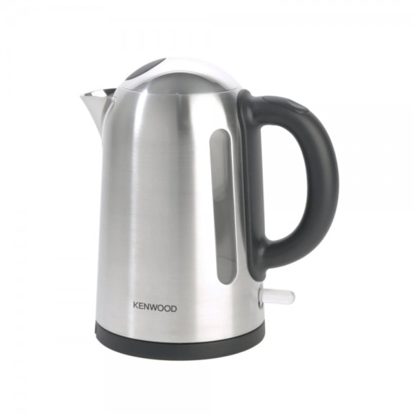 Kenwood SJM110 Kettle 1.7L 2200W In Stainless Steel Color 405262-V001 by Kenwood