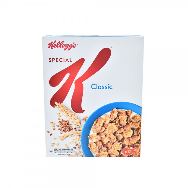Special K Classic Cereal 375G 407441-V001 by Kellogg's