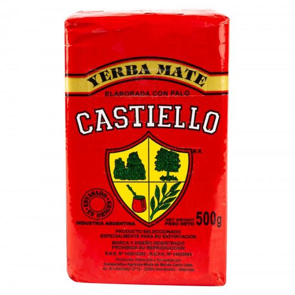 YERBA MATE 407444-V001 by Castiello