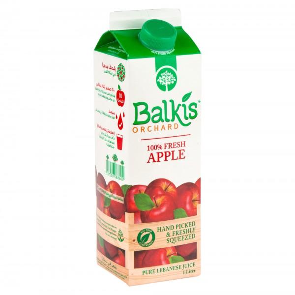 Balkis Apple Juice 1L 407850-V001