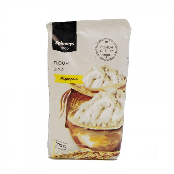 Spinneys All Purpose Flour 407868-V001 by Spinneys Food
