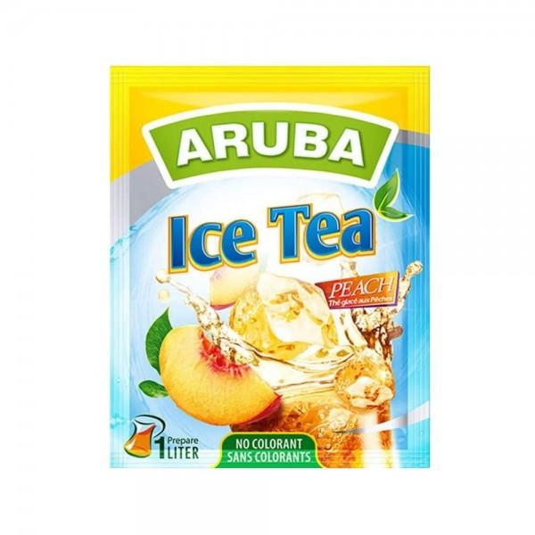 ICE TEA PEACH SACHET 408146-V001 by Aruba