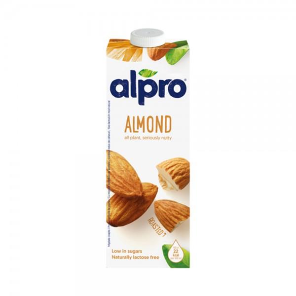 Alpro Almond Original 1L 409137-V001 by Alpro