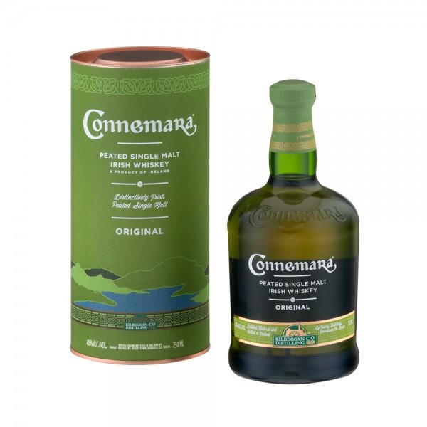Connemara Single Malt Whisky 409195-V001 by Connemara
