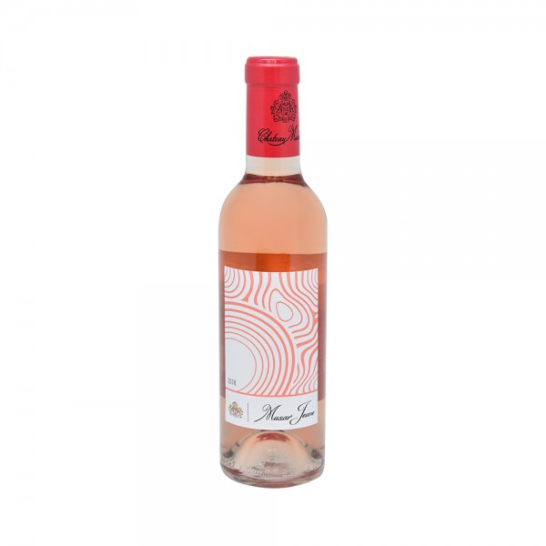 Musar Wine Jeune Rosee - 375Ml 409427-V001 by Chateau Musar