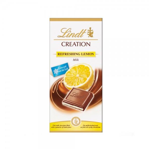CREATION LEMON SORBET 410796-V001 by Lindt