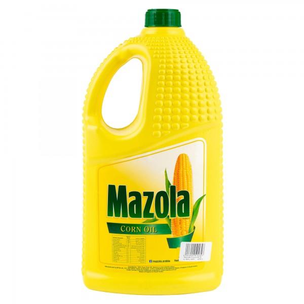 Mazola Corn Oil 3L 411027-V001 by Mazola