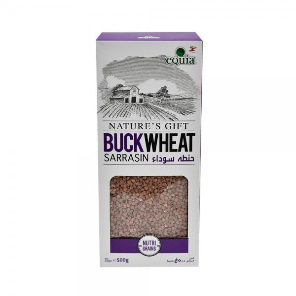 Equia Buckwheat  - 500G 411068-V001 by Equia