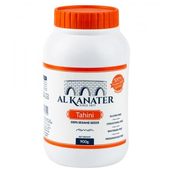 Al Kanater Tahineh 900g 411329-V001 by Al Kanater