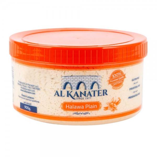 Al Kanater Halawa Plain 900G 411685-V001 by Al Kanater