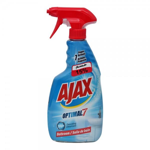 EXPERT ANTI CALCAIRE -15PCUT 411728-V003 by Ajax