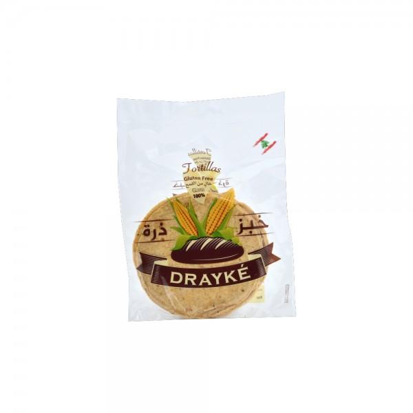 Drayke Corn Bread Small 200g 411882-V001 by Drayke