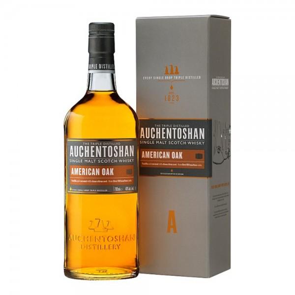 Auchentosh Oak Single Malt 412113-V001 by Auchentoshan Single Malt Whisky