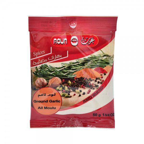 AOUN Garlic Spices  50g 412284-V001 by Aoun