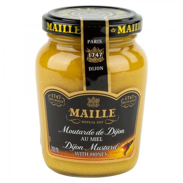 Maille Honey Dijon Mustard 200ml 412774-V001 by Maille