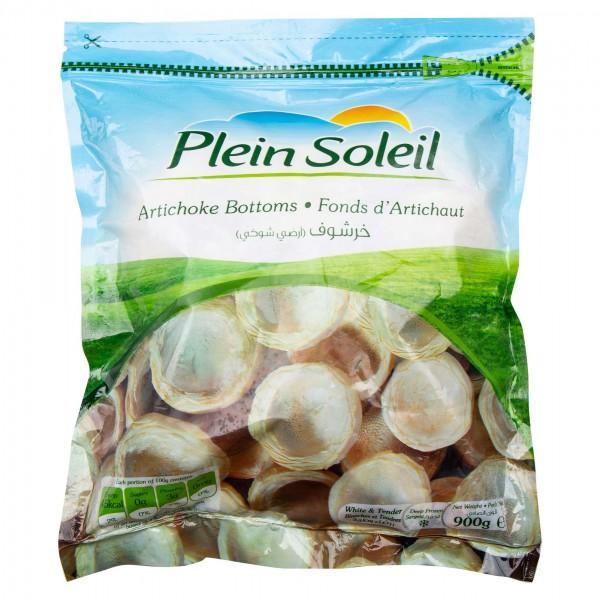 Plein Soleil Artichoke Bottoms Frozen 900G 412851-V001 by Plein Soleil