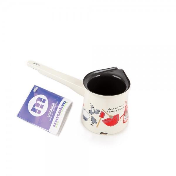 Metalac Classic Coffee Pot Mixer - N2 412956-V001 by Metalac