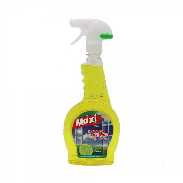 LIME WINDOW CLEANER 413023-V001 by MAXI