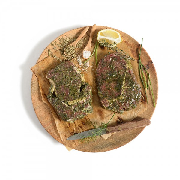 Primeat Geneva Steak With Herbs 413486-V001 by Primeat