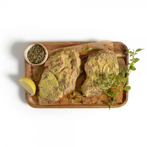 Coucou Promodoro Italian Chicken Per Kg 413499-V001 by Spinneys Butcher Shop