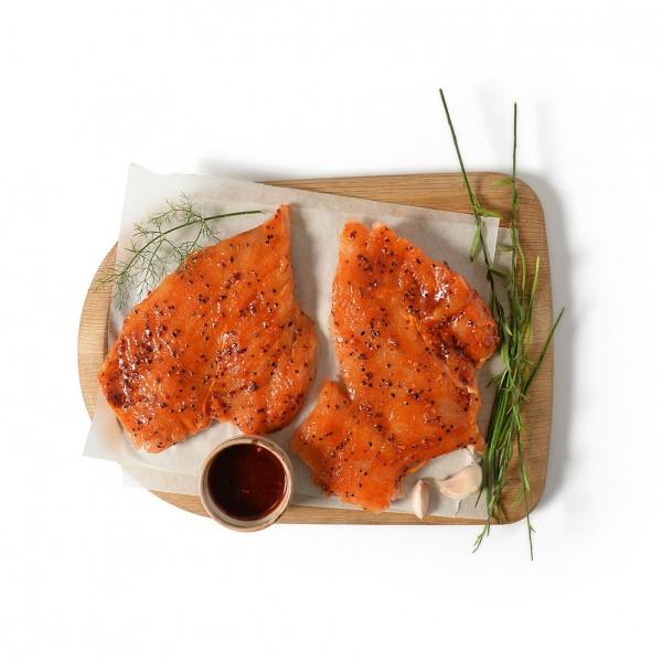 Coucou Piri Piri Hot Chicken Per Kg 413505-V001 by Spinneys Butcher Shop