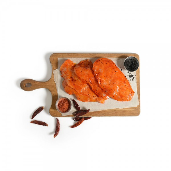 Coucou Bordeaux Herbs Chicken Per Kg 413510-V001 by Spinneys Butcher Shop