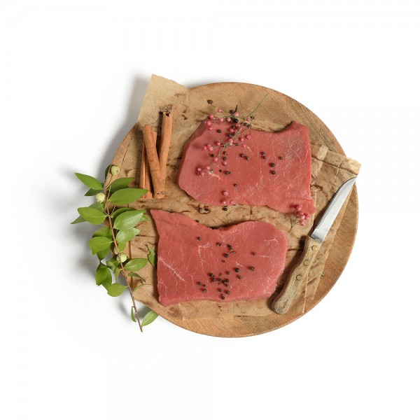 Steak Low Fat Per Kg 413528-V001 by Primeat