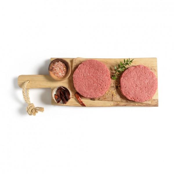 Primeat Classic American Burger Per Kg 413529-V001 by Primeat