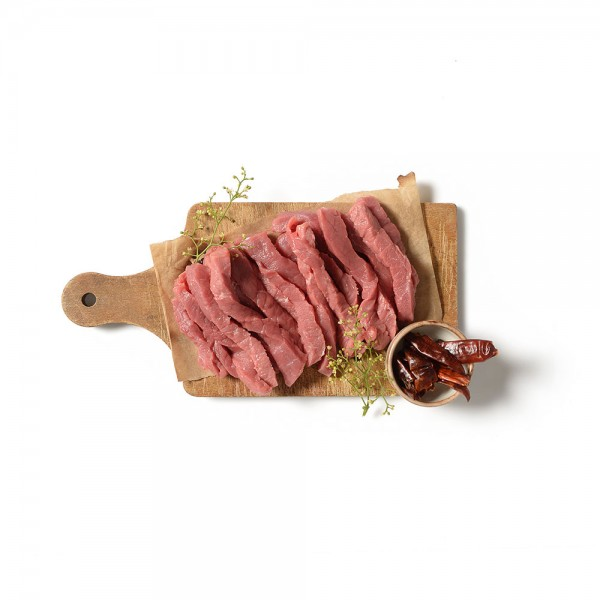 Beef Strogonoff Tender per Kg 413530-V001 by Primeat