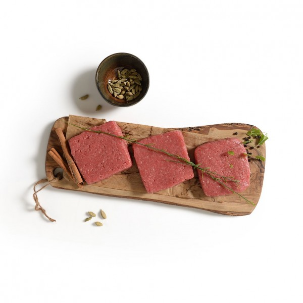 Primeat Steak Minced Per Kg 413532-V001 by Primeat