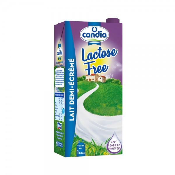 DEMI ECREME + LACTOSE FREE 413641-V001 by Candia