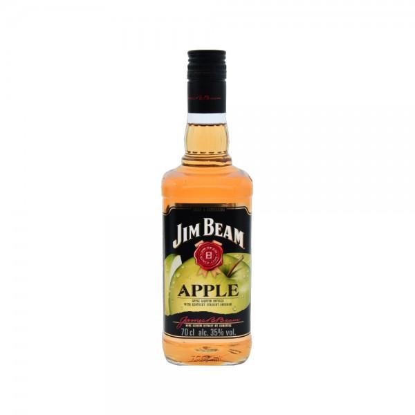 JIM BEAM Apple 700ml 413782-V001 by Jim Beam