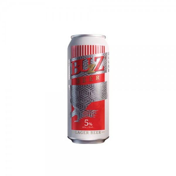 BEER LARGE CAN 5 413872-V001 by Buzz