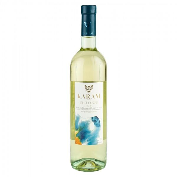 Karam Cloud Nine Wine 75cl 415731-V001 by Karam Wine