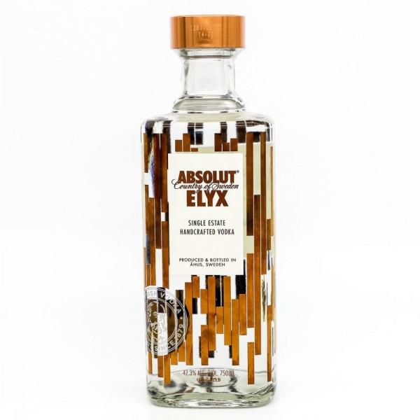 Elyx Premium Vodka 750ml 416908-V001 by Absolut