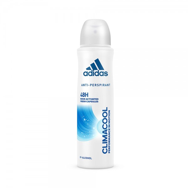 AD.CLIMACOOL FEMALE DEO 416958-V001 by Adidas